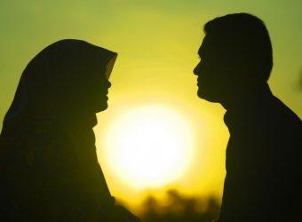muslimskt-par