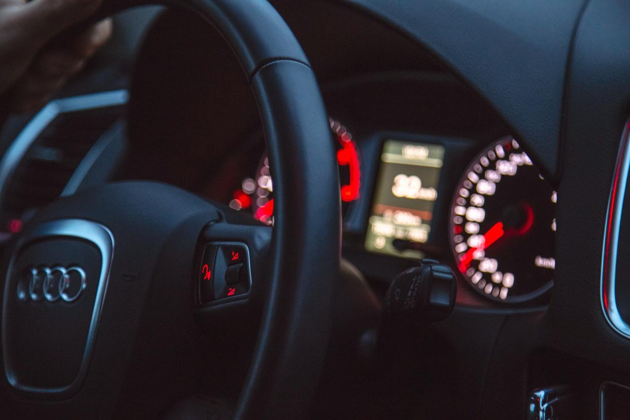 bil-kör